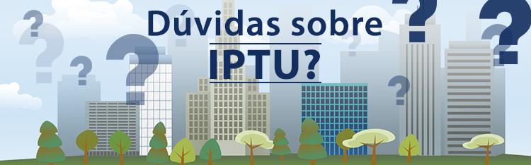 Dúvidas sobre IPTU